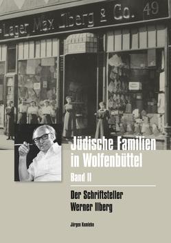 Jüdische Familien in Wolfenbüttel, Band II von Kumlehn,  Jürgen