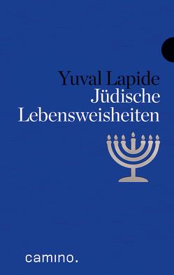 Jüdische Lebensweisheiten – E-Book von Lapide,  Yuval