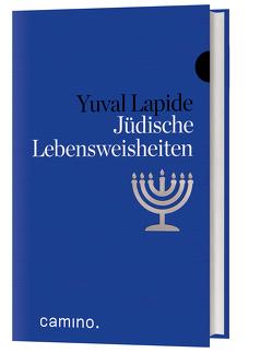 Jüdische Lebensweisheiten von Lapide,  Yuval