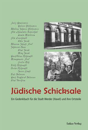 Jüdische Schicksale von Röhn,  Hartmut