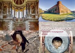 Jülich steinreich von Hommel,  Wolfgang