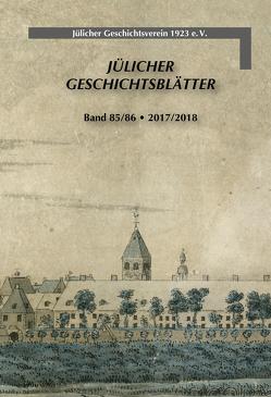 Jülicher Geschichtsblätter