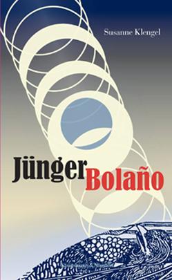 Jünger Bolaño von Klengel,  Susanne