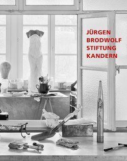 Jürgen Brodwolf Stiftung – Kunstsammlung Erika und Jürgen Brodwolf von Brodwolf,  Jürgen, Heidenreich,  Wolfgang
