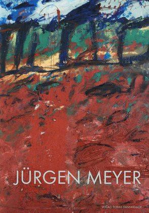 Jürgen Meyer von Meyer,  Jürgen