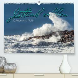 JÜTLAND ERLEBEN (Premium, hochwertiger DIN A2 Wandkalender 2020, Kunstdruck in Hochglanz) von Gödecke,  Dieter