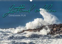 JÜTLAND ERLEBEN (Wandkalender 2019 DIN A3 quer) von Gödecke,  Dieter