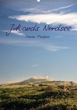 Jütlands Nordsee (Wandkalender 2018 DIN A2 hoch) von Peußner,  Marion