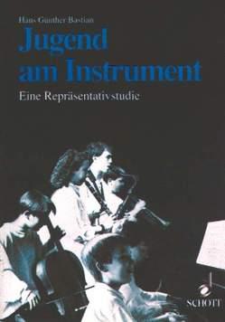 Jugend am Instrument von Bastian,  Hans Günther