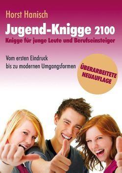 Jugend-Knigge 2100 von Hanisch,  Horst