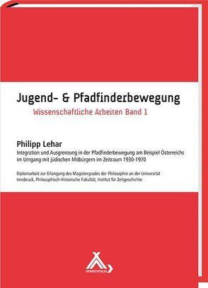 Jugend- & Pfadfinderbewegung von Lehar,  Philipp