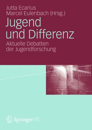 Jugend und Differenz von Ecarius,  Jutta, Eulenbach,  Marcel