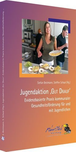 Jugendaktion 'GUT DRAUF' von Bestmann,  Stefan, Schaal,  Steffen