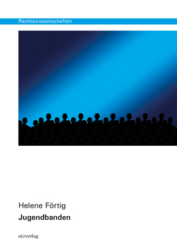 Jugendbanden von Förtig,  Helene