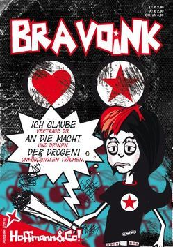 Jugendcomic BravoINK® von Bravo,  Birgit
