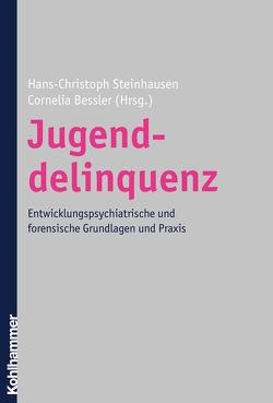 Jugenddelinquenz von Bessler,  Cornelia, Steinhausen,  Hans-Christoph