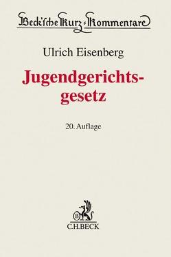 Jugendgerichtsgesetz von Eisenberg,  Ulrich