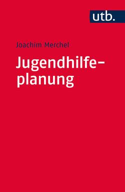 Jugendhilfeplanung von Merchel,  Joachim