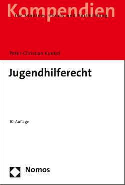 Jugendhilferecht von Kunkel,  Peter-Christian
