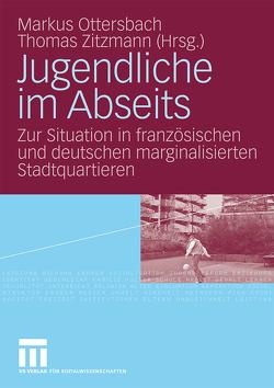 Jugendliche im Abseits von Ottersbach,  Markus, Zitzmann,  Thomas