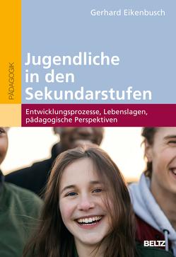 Jugendliche in den Sekundarstufen von Eikenbusch,  Gerhard