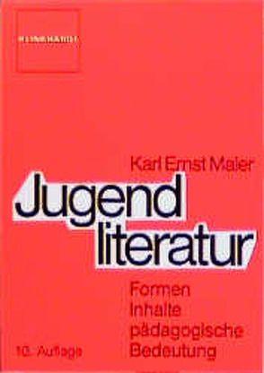 Jugendliteratur von Maier,  Karl E