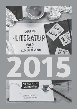 Jugendliteraturpreis Altmühlfranken 2015