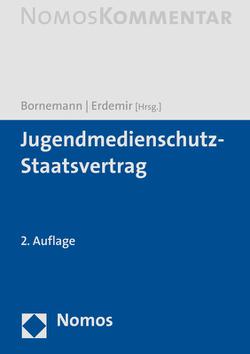 Jugendmedienschutz-Staatsvertrag von Bornemann,  Roland, Erdemir,  Murad