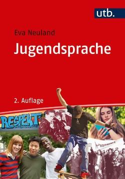 Jugendsprache von Neuland,  Eva