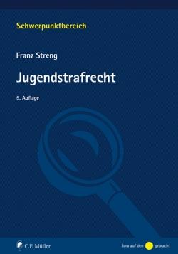 Jugendstrafrecht von Streng,  Franz