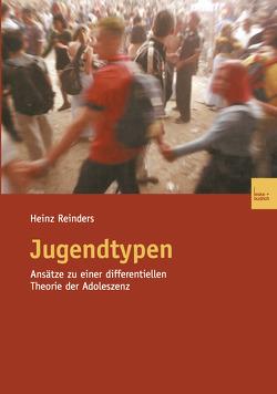 Jugendtypen von Reinders,  Heinz