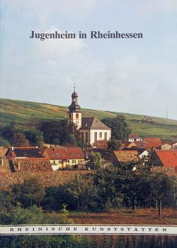 Jugenheim in Rheinhessen von Dittscheid,  Hans Ch, Glatz,  Joachim