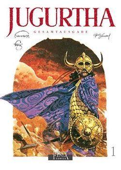 Jugurtha / Jugurtha Gesamtausgabe von Franz, Hermann, Vernal,  Jean-Luc