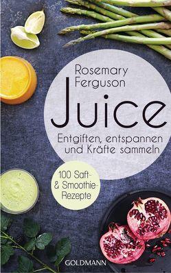 Juice von Dam,  Gaby van, Ferguson,  Rosemary
