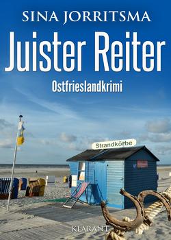 Juister Reiter. Ostfrieslandkrimi von Jorritsma,  Sina