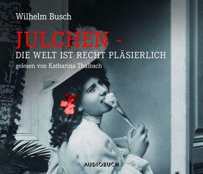 Julchen von Biret,  Idil, Brahms,  Johannes, Busch,  Wilhelm, Thalbach,  Katharina, Zimber,  Corinna
