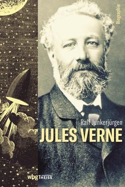 Jules Verne von Junkerjürgen,  Ralf
