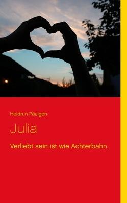 Julia von Päulgen,  H.