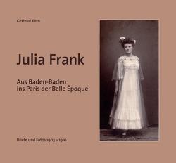Julia Frank von Kern,  Gertrud