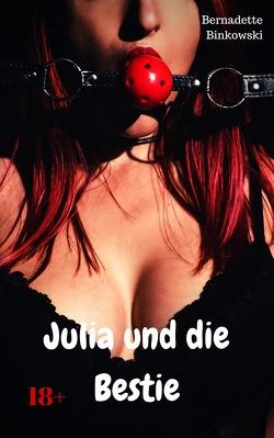 Julia und die Bestie von Binkowski,  Bernadette