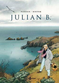 Julian B. von Plessix,  Michel