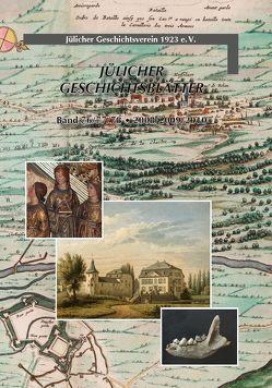 Jülicher Geschichtsblätter Band 76/77/78 von Büren,  Guido von