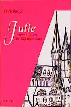 Julie von Riedel,  Doris