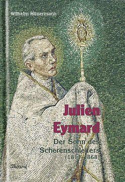 Julien Eymard von Hünermann,  Wilhelm