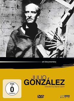 Julio González von Gavin,  Barrie