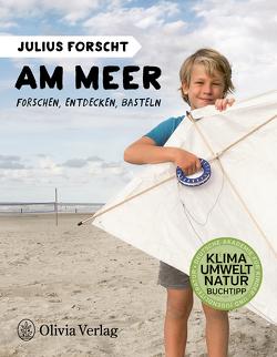 Julius forscht – Am Meer von Koenig,  Michael
