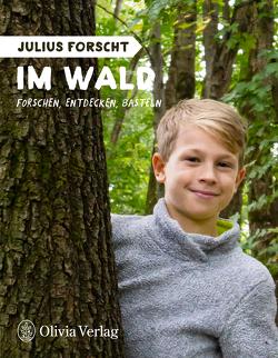 Julius forscht – Im Wald von Koenig,  Michael