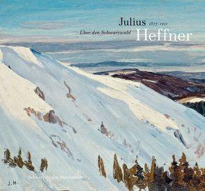 Julius Heffner. von Englert,  Torsten, Savigny,  Brigitte von, Strauß,  Bernhard, Zimmermann,  Margret