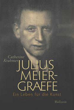 Julius Meier-Graefe von Krahmer,  Catherine