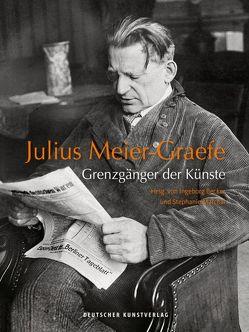 Julius Meier-Graefe von Becker,  Ingeborg, Degner,  Andreas, Marchal,  Stephanie